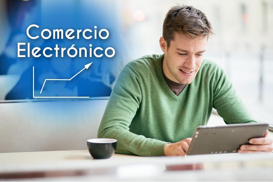 Compra online desde tablet