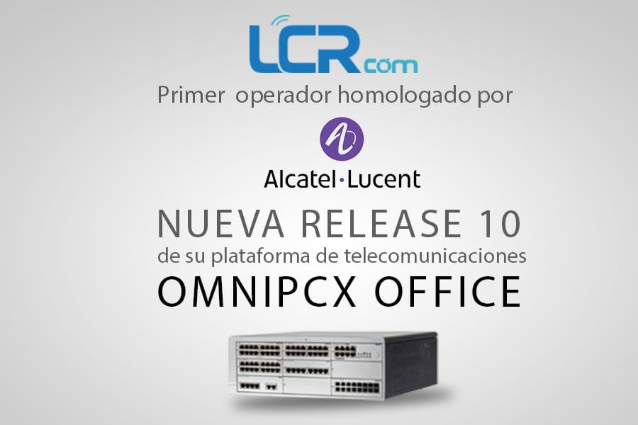 homologacion_alcatel_lucent_release 10