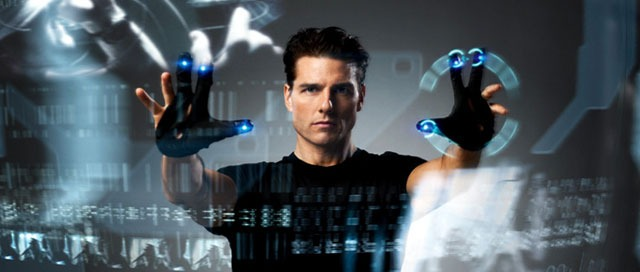 Minority Report - Blog LCR