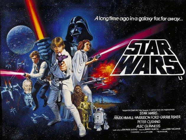 Tecnología de Star Wars que se hizo realidad - Blog LCRcom