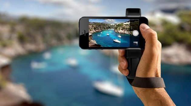 Apps para editar fotografías - Blog de LCRcom
