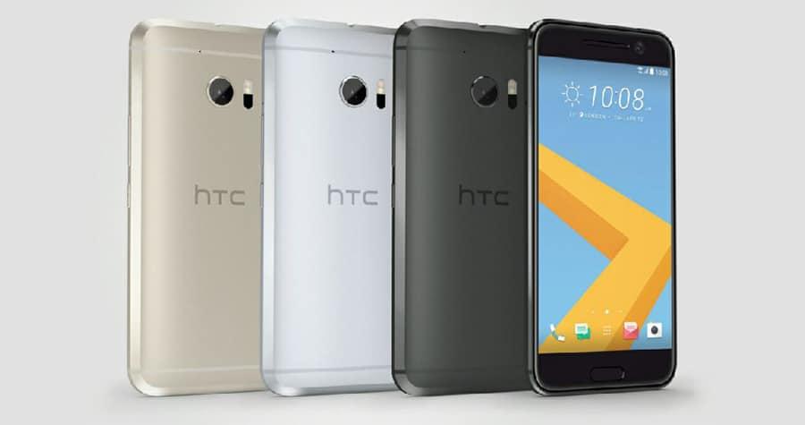 Características del nuevo HTC 10 | Blog de LCRcom