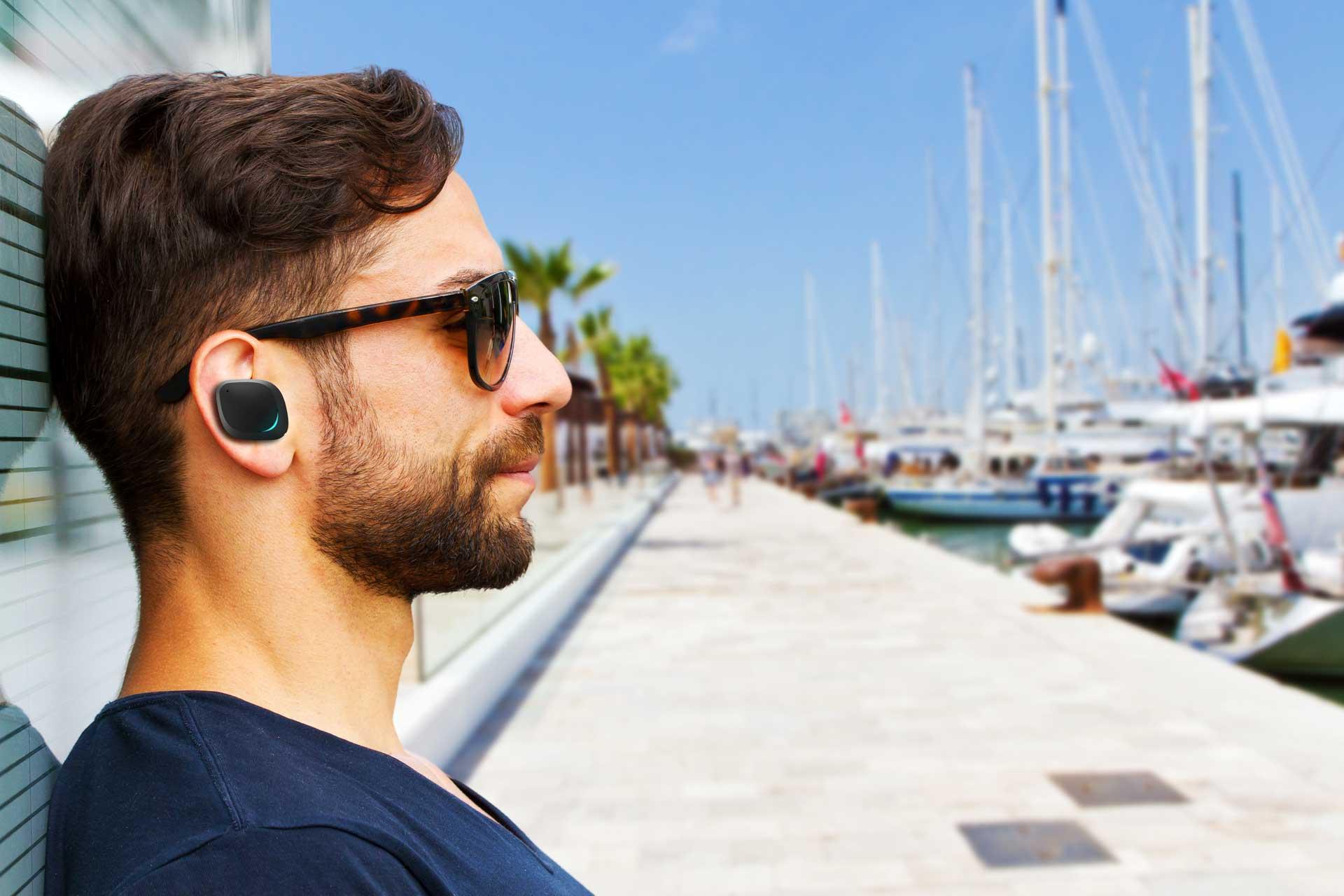 Hearable: los auriculares que leen tu cerebro | Blog de LCRcom