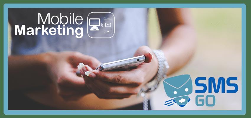 Nuevo servicio de mobile marketing: SMS GO | Blog de LCRcom