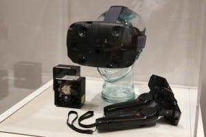 Gafas de Realidad Virtual - Blog LCRcom