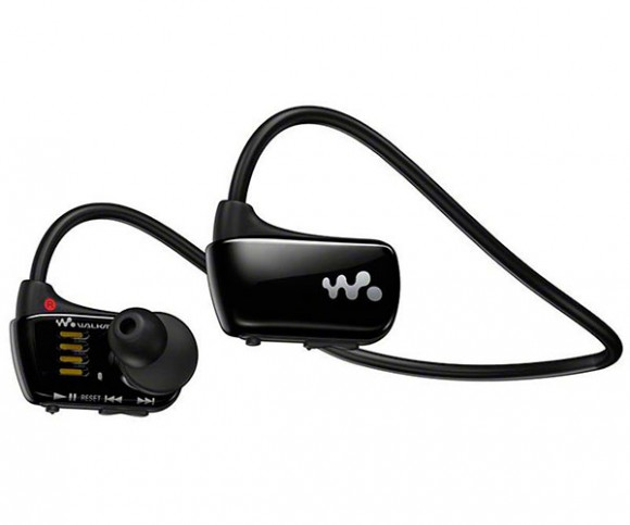 Reproductor MP3 Sony NWZW273S