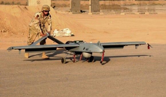Usos y aplicaciones de los drones - Blog LCRcom