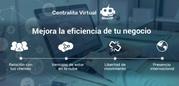 imagen central virtual