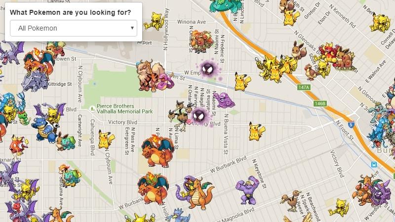 Herramientas para ser el mejor entrenador de Pokémon GO